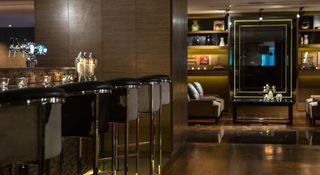 Renaissance Johor Bahru Hotel - Bar