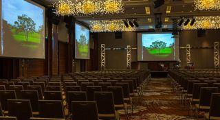 Renaissance Johor Bahru Hotel - Konferenz