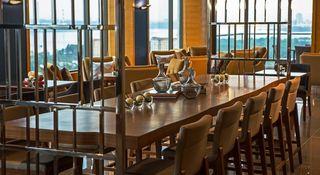 Renaissance Johor Bahru Hotel - Restaurant