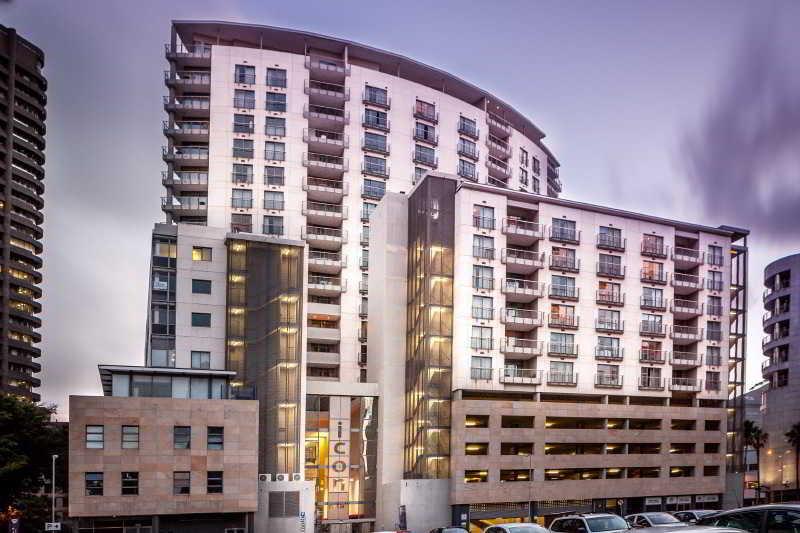 Icon Luxury Apartments - Generell