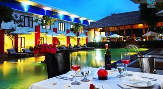 Ozz Hotel Kuta, Jalan Kubu Anyar Gg. Biduri…