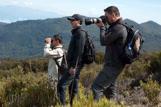 Dantica Cloud Forest Lodge - Sport