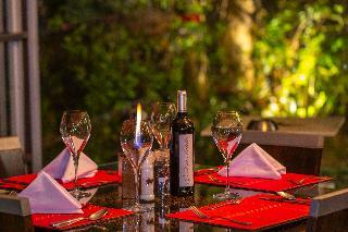 Dantica Cloud Forest Lodge - Restaurant