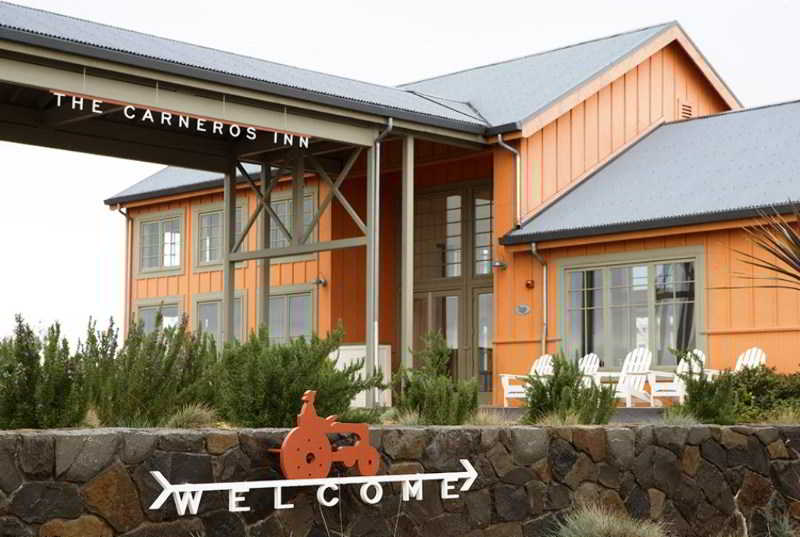 The Carneros Inn