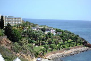Mellieha Bay Hotel, Marfa Road,