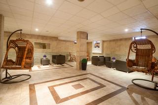 Park Hotel Sevastokrator - Sport