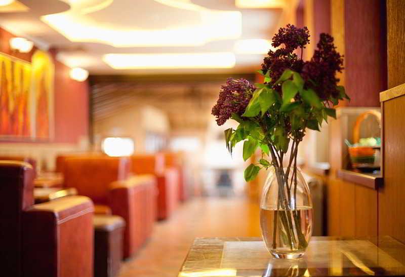 Park Hotel Sevastokrator - Diele