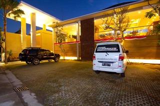 Asa Bali Luxury Villas…, Jl. Yudistira,20
