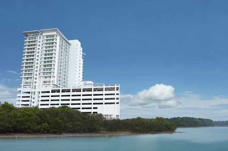 Bayu Marina Resort - Generell