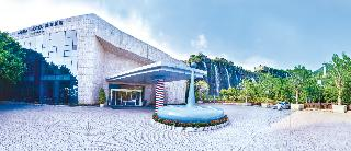 Otique Aqua Hotel Shenzhen, Knight Valley, Oct East,…