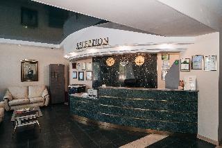 Nikolaevskiy Hotel Club