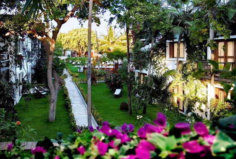 Myblue Hotel Jericoacoara - Generell