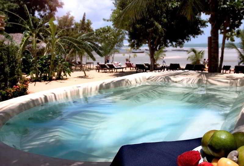 Myblue Hotel Jericoacoara - Pool