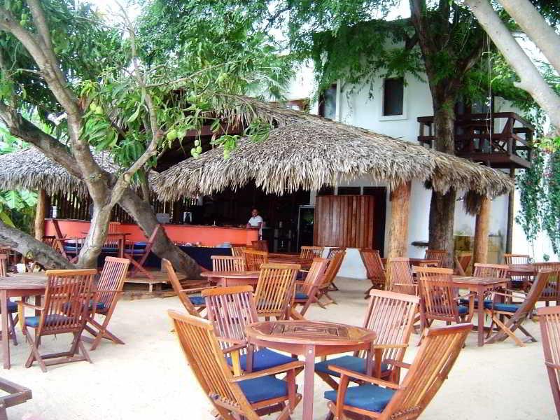 Myblue Hotel Jericoacoara - Restaurant