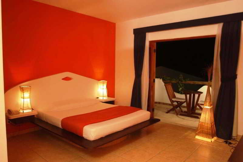 Myblue Hotel Jericoacoara - Zimmer