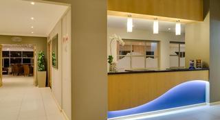Saldanha Bay Hotel - Diele