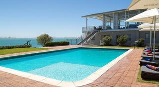 Saldanha Bay Hotel - Pool
