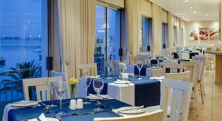 Saldanha Bay Hotel - Restaurant