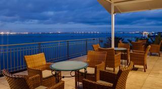 Saldanha Bay Hotel - Terrasse