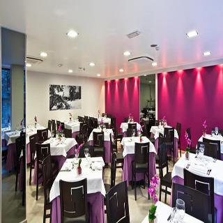 Del Pui - Restaurant