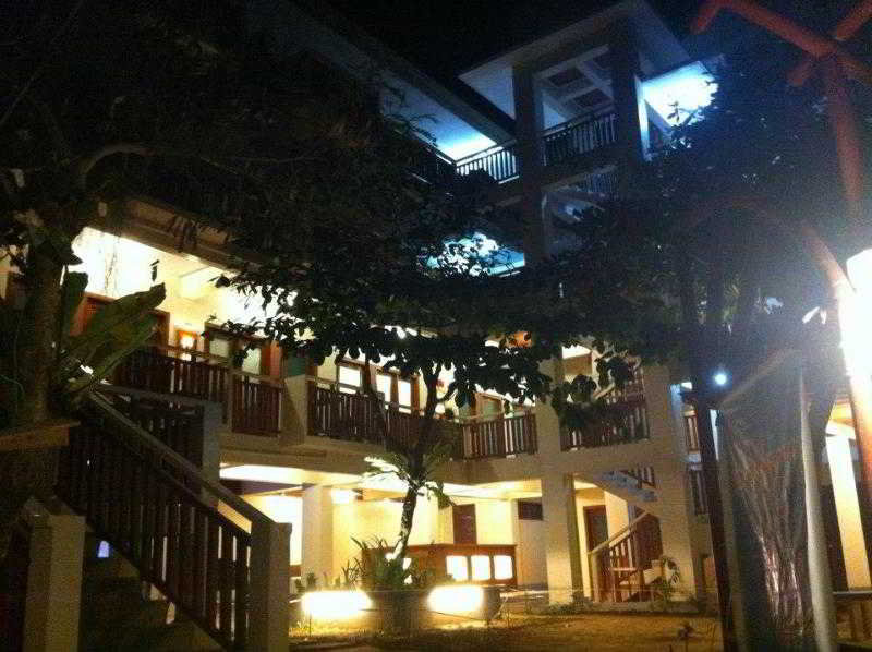 Agos Boracay Rooms and Beds - Generell