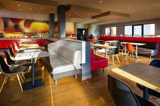 Ibis Brussels Airport - Restaurant