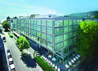 Park Hyatt Zurich - Generell
