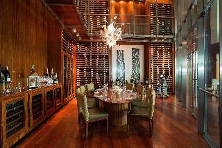Park Hyatt Zurich - Restaurant