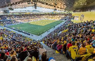 Holiday Inn Bern Westside - Generell