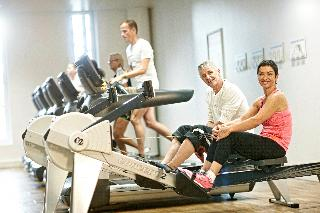 Holiday Inn Bern Westside - Sport