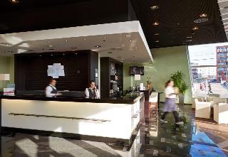 Holiday Inn Bern Westside - Diele