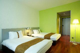 Holiday Inn Bern Westside - Zimmer