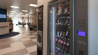 Holiday Inn Express Luzern-Neuenkirch - Generell