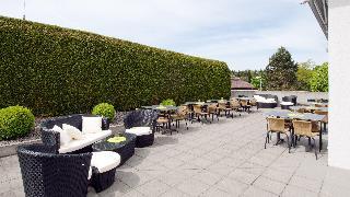 Holiday Inn Express Luzern-Neuenkirch - Restaurant
