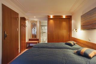 Kongress Hotel Davos - Generell