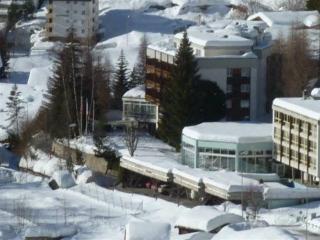 Hotel Regina Terme, Klibenstrasse,19