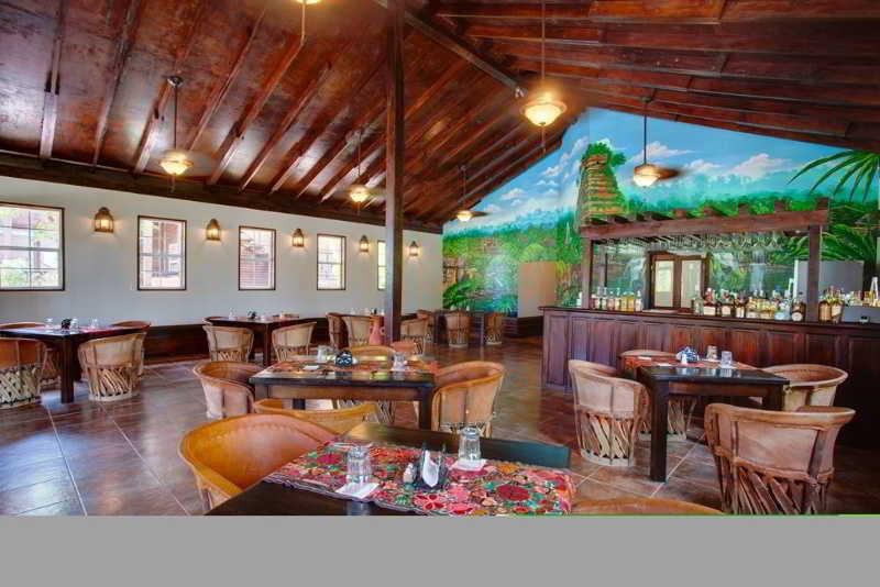 Xtan Ha The Waterfront - Restaurant