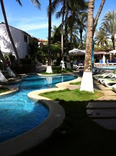 Le Flamboyant, Boulevar Playa El Agua,