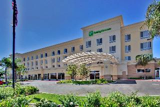 Holiday Inn & Suites…, 3927 Marriott Drive,