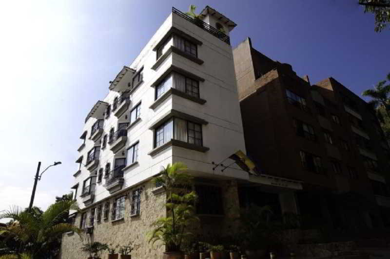Travelers Apartamentos…, 9 Norte 4n-120,4n-120