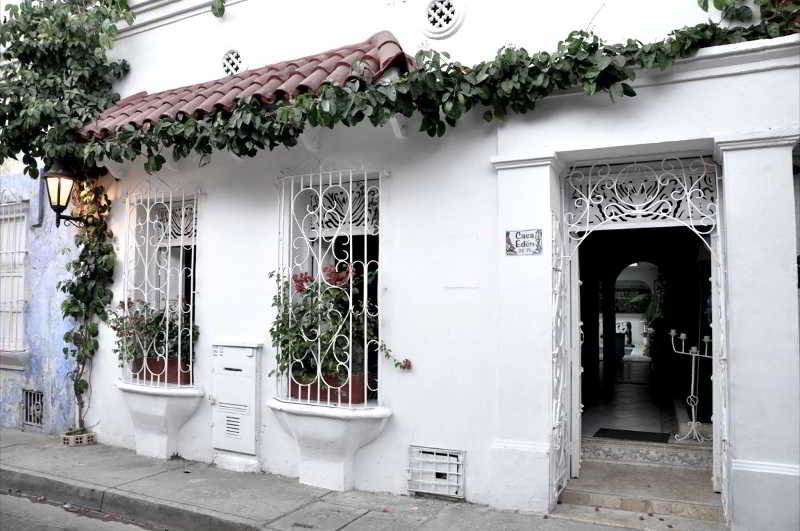 Casa Eden Cartagena - Generell