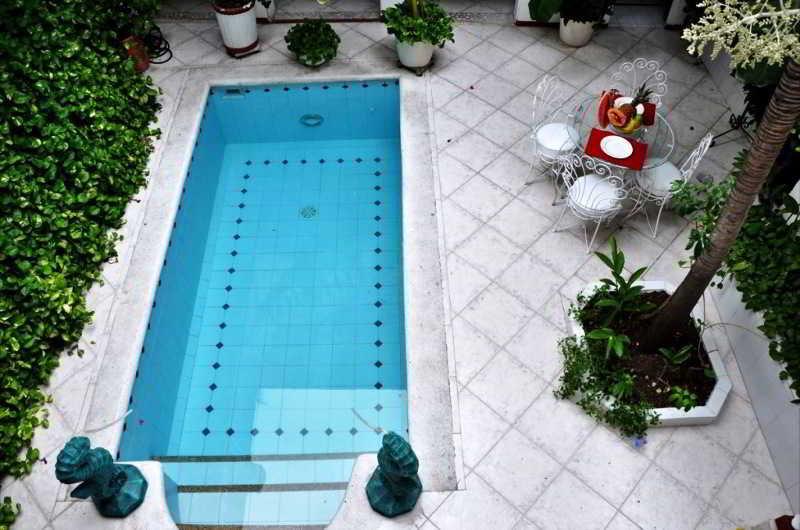 Casa Eden Cartagena - Pool
