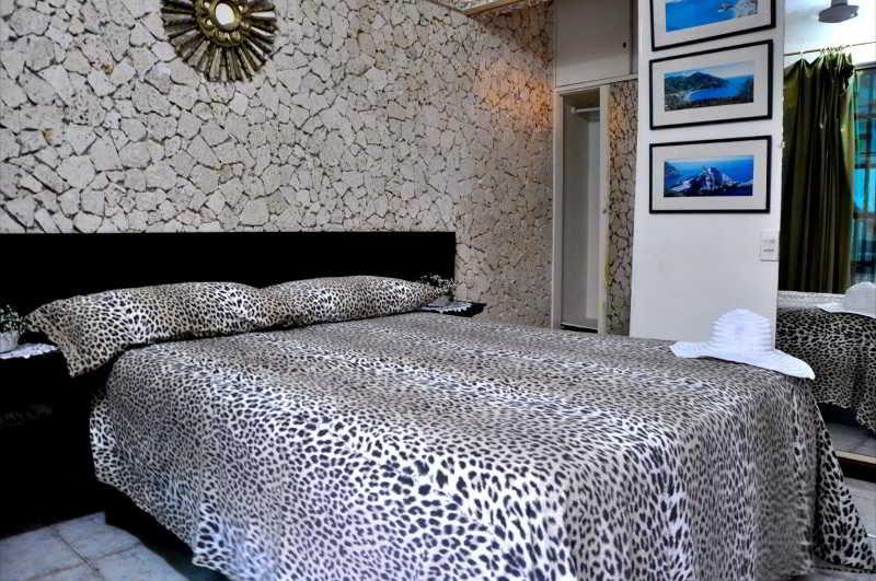 Casa Eden Cartagena - Zimmer