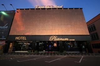 Euro Rich Hotel Skudai - Generell