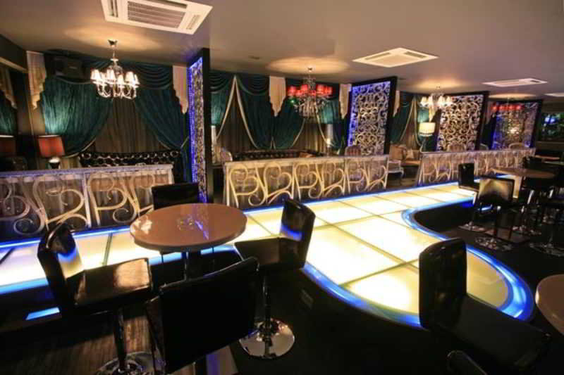Euro Rich Hotel Skudai - Bar