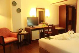 Mayflower Grande Hotel…, 39 Sanambin Road, T.naimuang,…