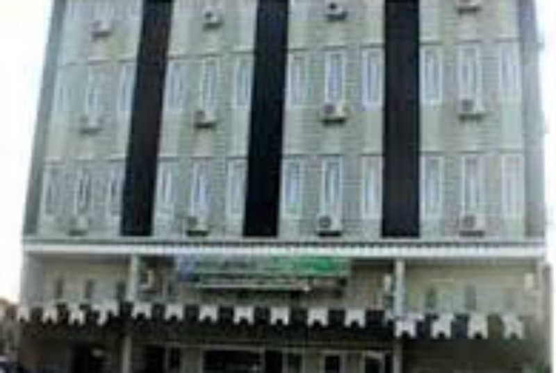 Grand Darussalam Syariah, Jl. Darussalam No. 32-b,