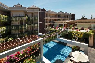 VOUK Hotel & Suites, Jalan Raya Nusa Dua Selatan,…