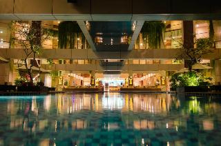 VOUK Hotel & Suites Bali 5 star Hotel