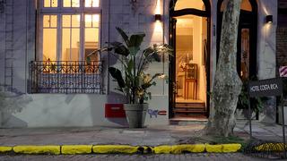 Costa Rica Hotel - Generell